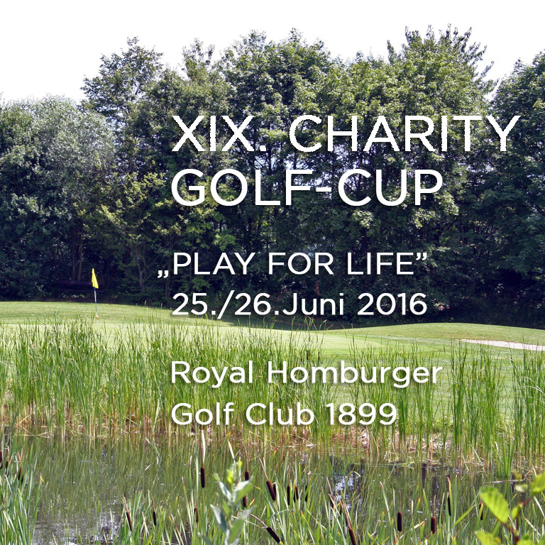 XIX. Charity-Golf-Cup (© Great Lengths)