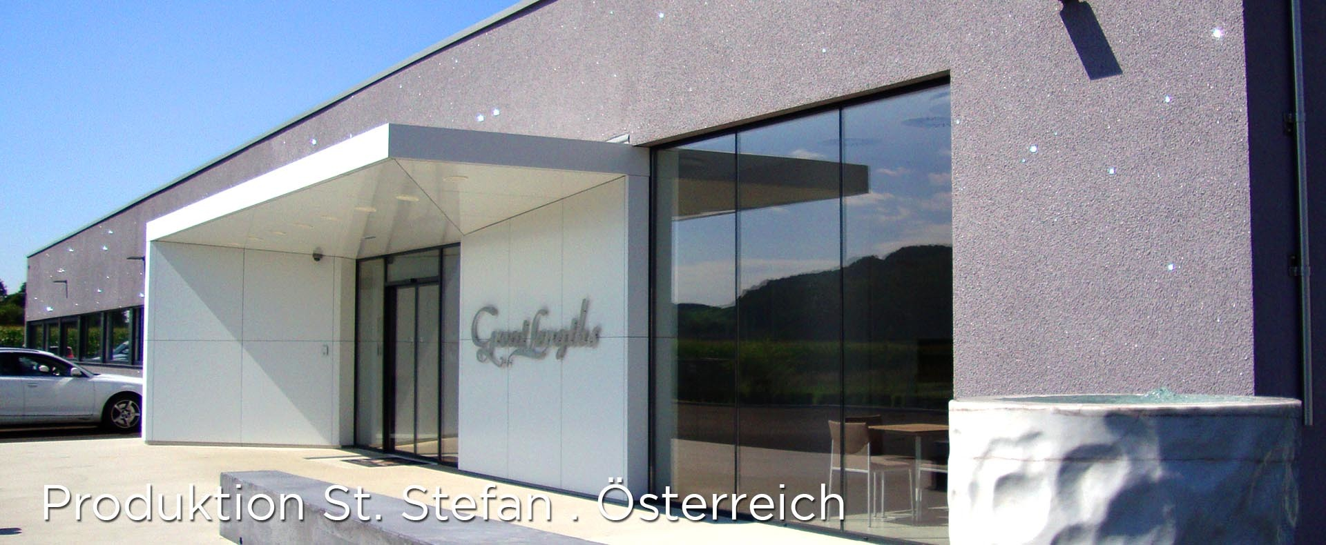 Produktion St. Stefan . Österreich (© Great Lengths)