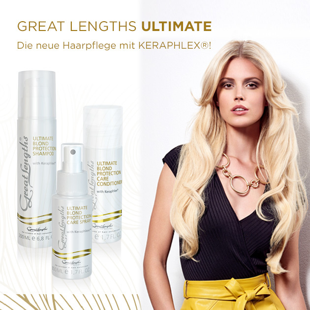 Great Lengths Ulitmate (© Great Lengths)