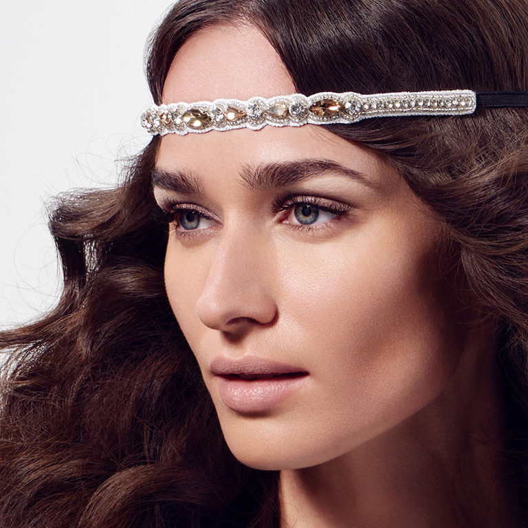 Neue Headbands von TASSEL (© Great Lengths)