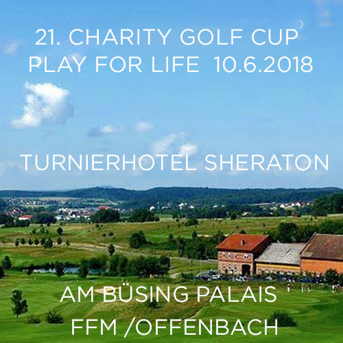21. CHARITY COLF CUP 2018 (© Great Lengths)