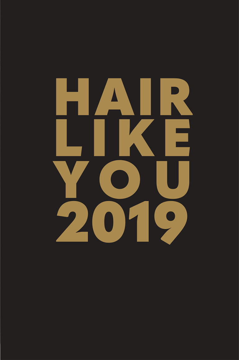 HAIR LIKE YOU 2019 (© Great Lengths)