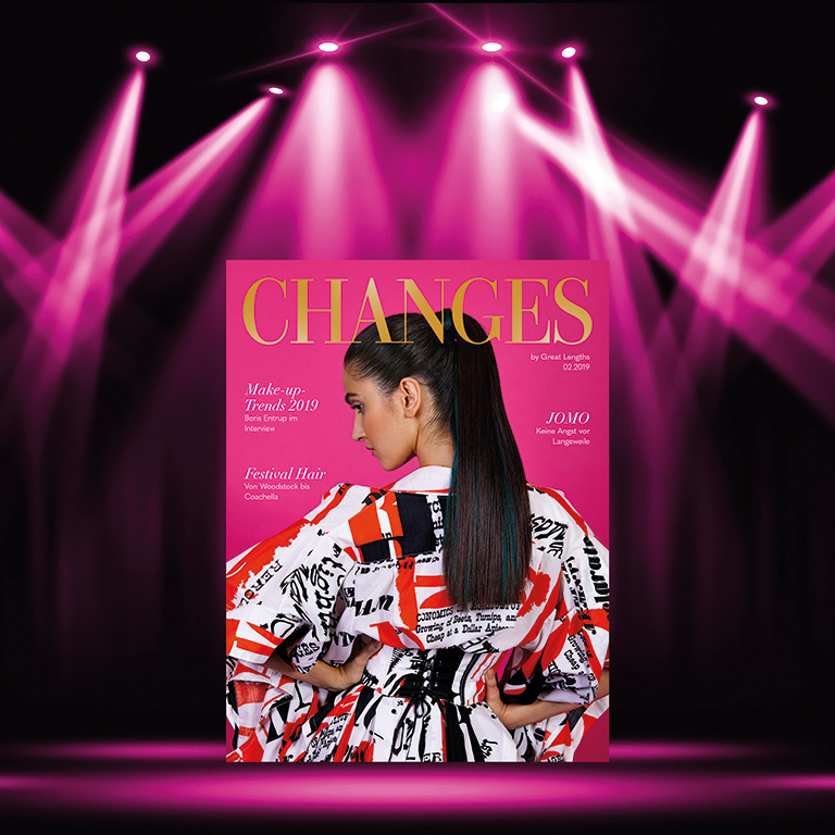 Changes 02|2019 (© Great Lengths)