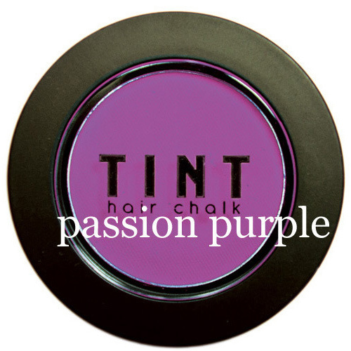 TINT Haarkreide passion purple:  (© )