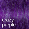 Farbe Crazy Purple