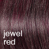 Farbe Jewel Red