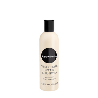 Structure Repair Shampoo 250 ml:  (© Great Lengths)