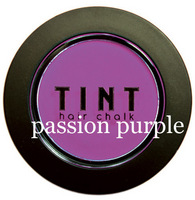 TINT Haarkreide . passion purple