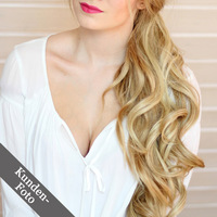 Hairdo Wrap Around Pony:  (© <a href='http://www.absolute-brightside.de/2015/03/beauty-great-lengths-hair-do.html' target='_blank'>mrs.brightside</a>)