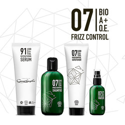 BIO A+O.E. 07 Frizz-Control Treatment:  (© Great Lengths)
