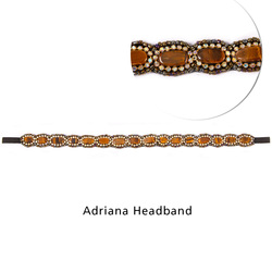 Adriana Headband . Zoom:  (© Great Lengths)