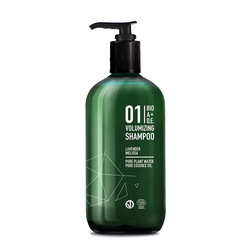 BIO A+O.E. 01 Voluminizing Shampoo, 500 ml.