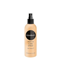 Heat & Care Spray, Hitzeschutz und Pflege in einem Spray kombiniert:  (© Great Lengths)